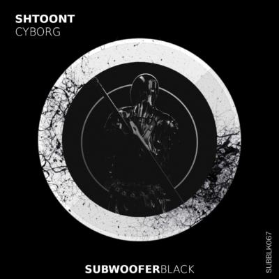 Cyborg – Shtoont [ep]